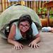 El Chato Tortoise Reserve-3929 by kasiahalka (Kasia Halka)