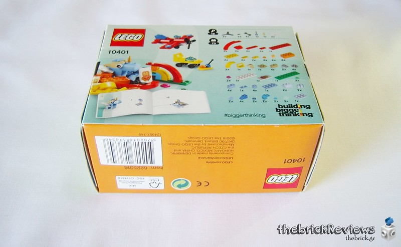 ThebrickReview: 10401 Rainbow Fun 27513592517_a9fb010733_c