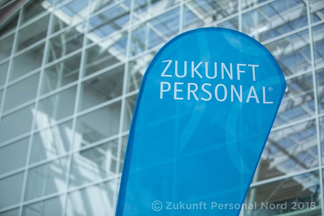 Zukunft Personal Nord 2018
