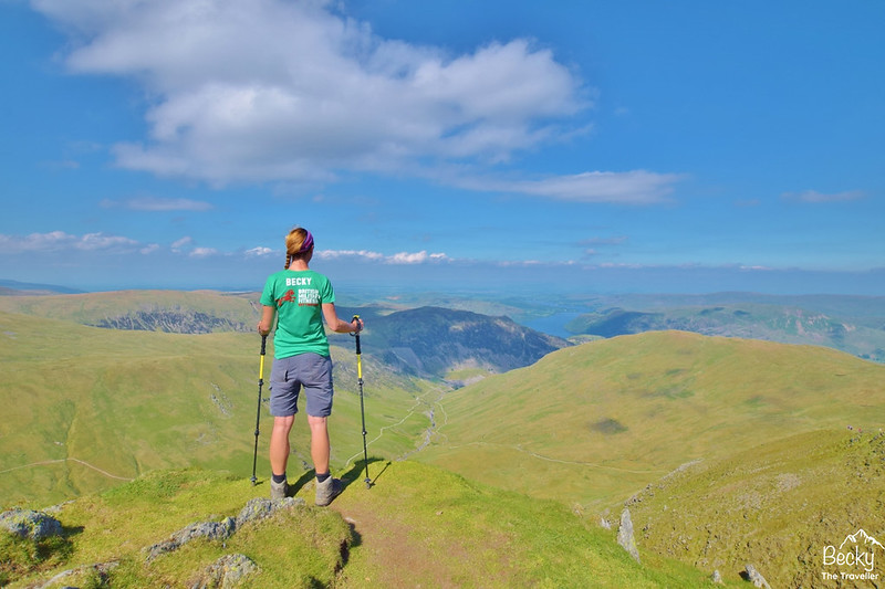 Catstye Cam - Lake District (19)