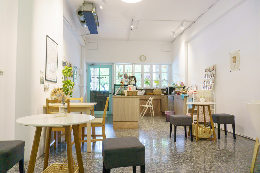 抹森甜室 La Maison du Midori