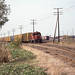 GB&W RS3 #308 working on the north side of Green Bay on 10/6/84 by LE_Irvin