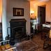 Miner's cottage room