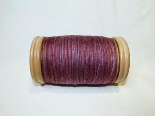 Mirabel handspun, as of 4/8/18