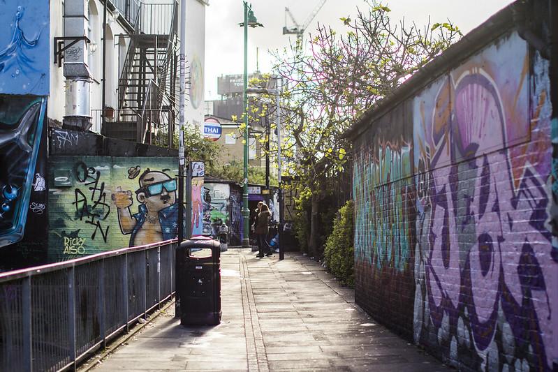 East London