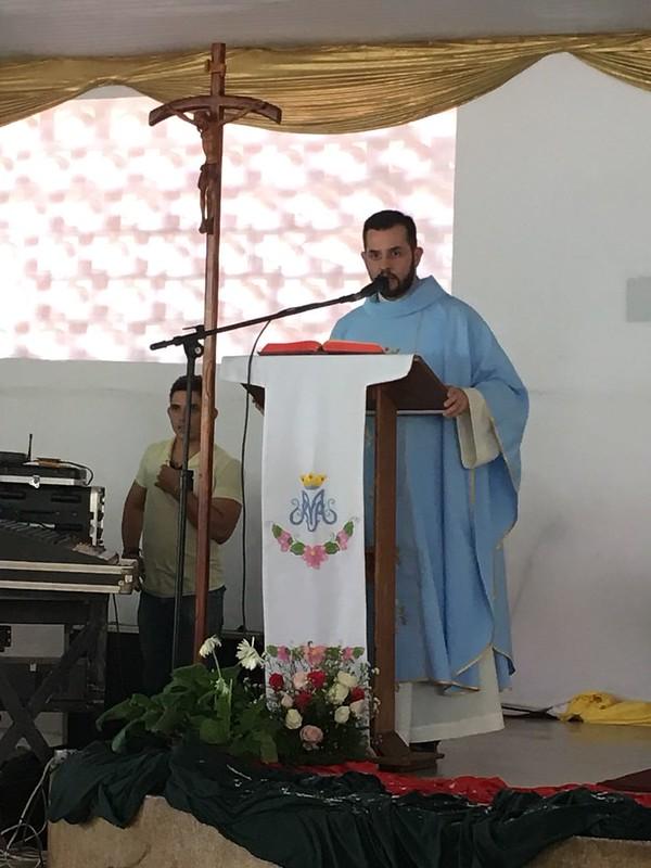 Sementes da nova terra mariana na Diocese de Franca