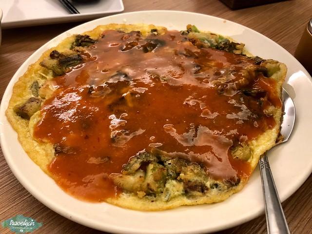 金蓬萊遵古台菜