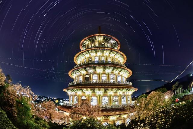 Tianyuan temple, Danshui淡水天元宮