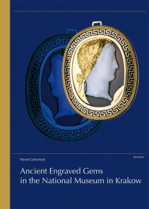 Ancient Engraved Gems book cover
