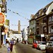 Southside Street, The Barbican, Plymouth, 30th June 1993