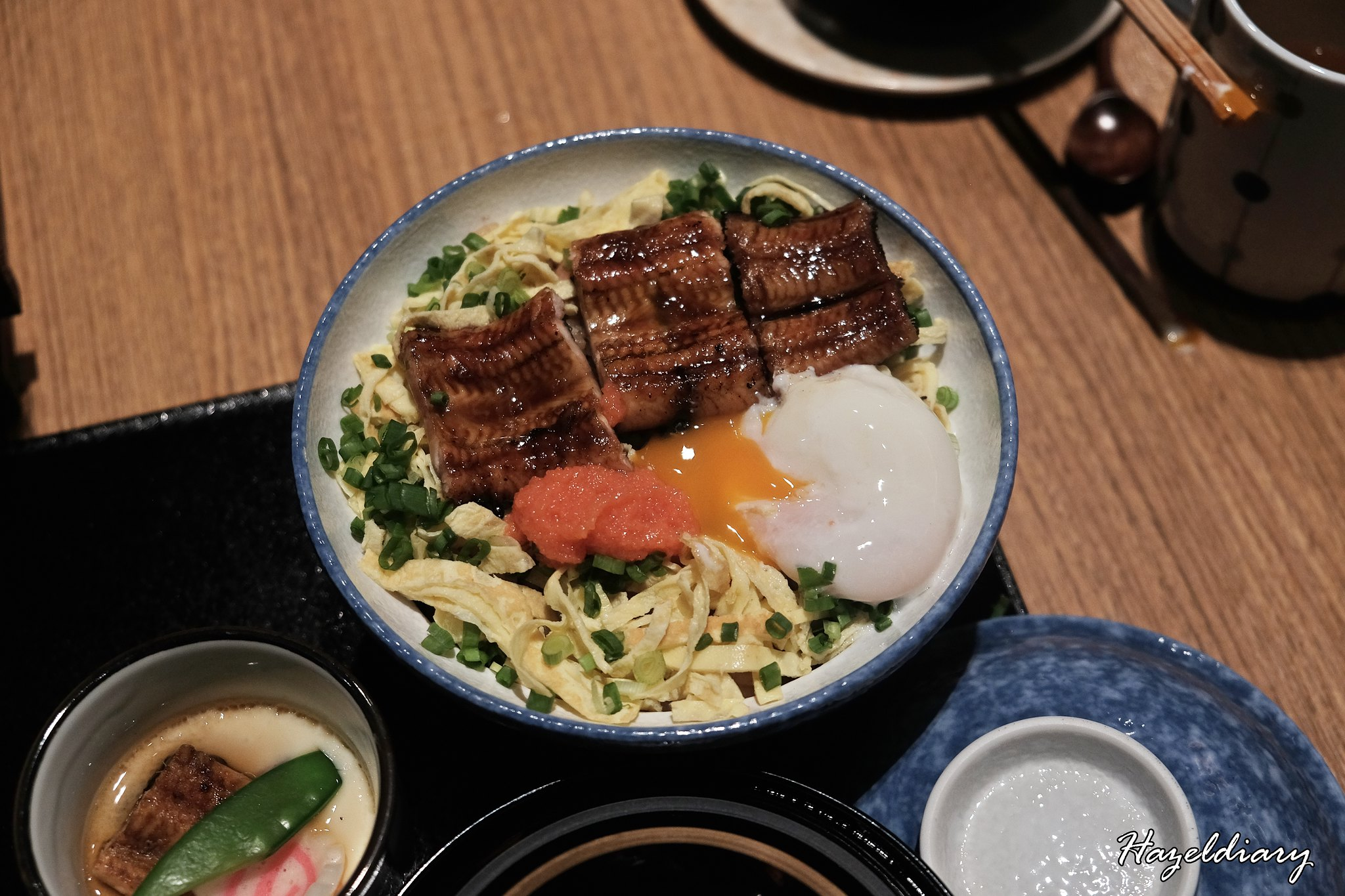 [SG EATS] Unagiya Ichinoji – Restaurant Miyagawa Opens it's First Overseas Outlet in Robertson Quay, Singapore