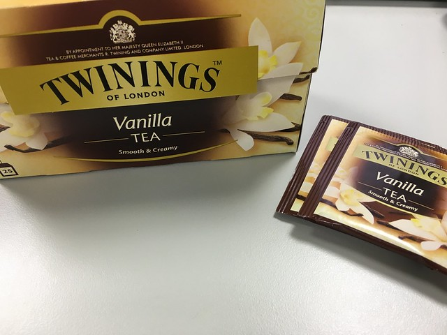 TWININGS 香草茶