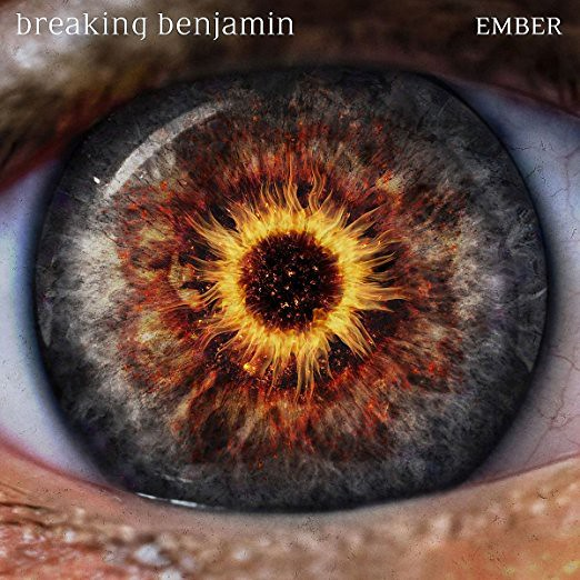 Breaking Benjamin - Ember