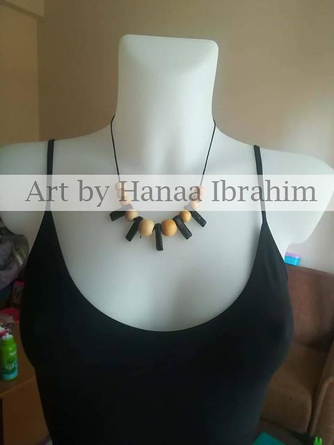 Art of Hanaa Ibrahim 16