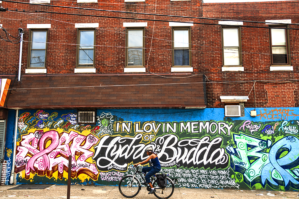 IN LOVING MEMORY OF HYDRO AND BUDDA--Kensington