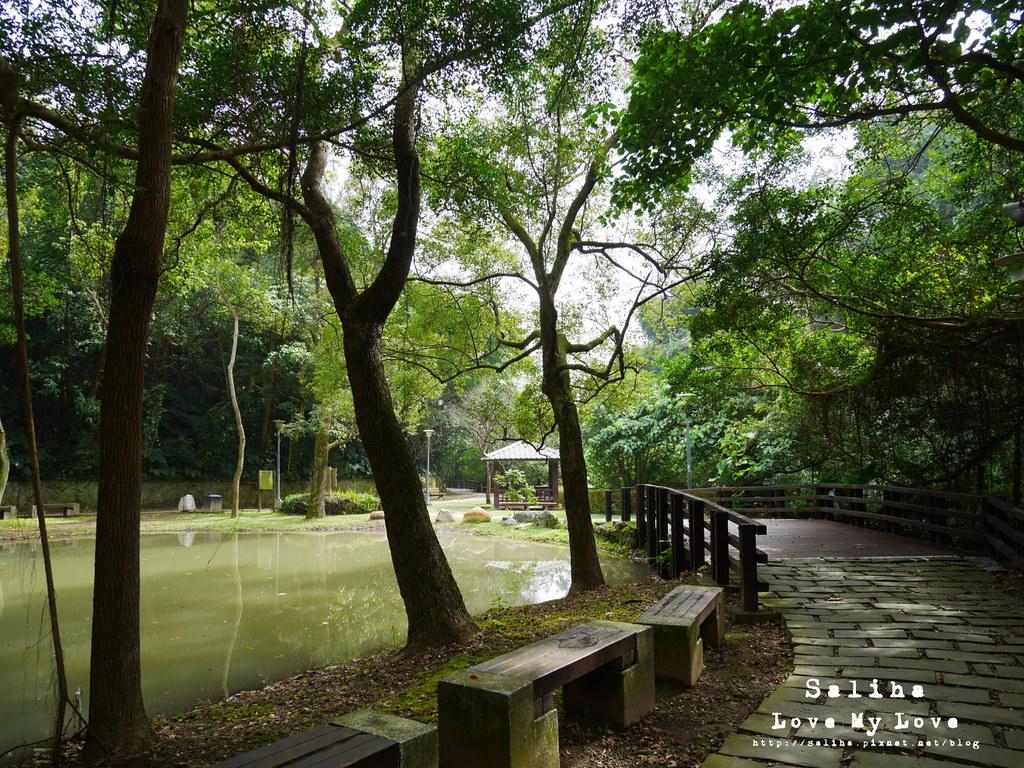 台北士林區天母一日遊行程推薦天母特色公園 (1)