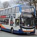 Stagecoach Manchester SN16OXJ