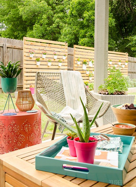 Amazing Outdoor Patio Ideas