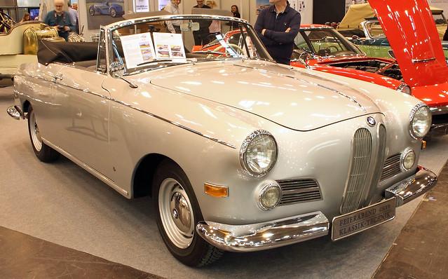 502 Cabrio