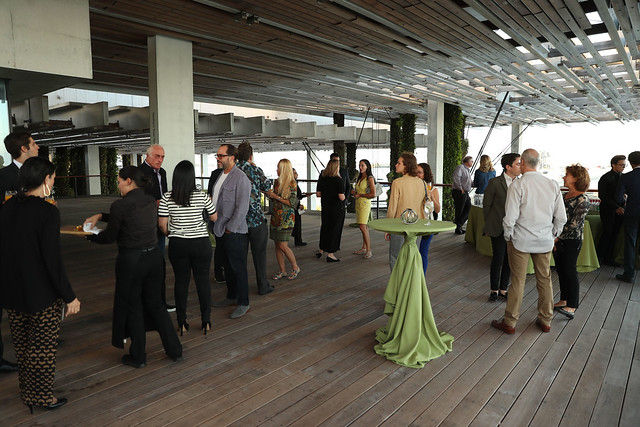 "Goldman Sachs Hosts PAMM Salon Series: ""The World's Game"""
