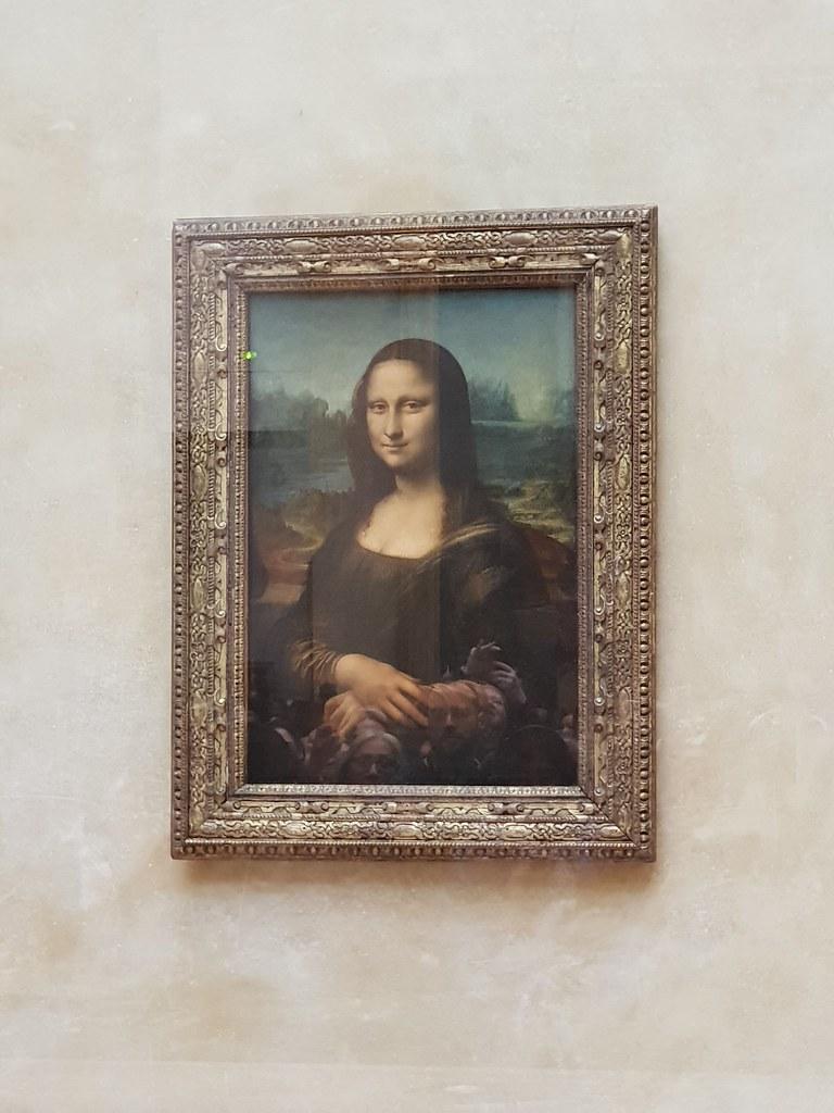 羅浮宮 Musée du Louvre-4