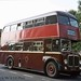 07-75 VWY179 AEC Regent V at Christ Church, Doncaster.