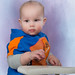 Our sweet grandson Axel