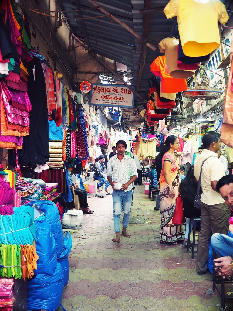 bhuleshwar market mumbai_effected