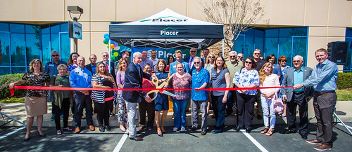 Placer BRC Grand Opening
