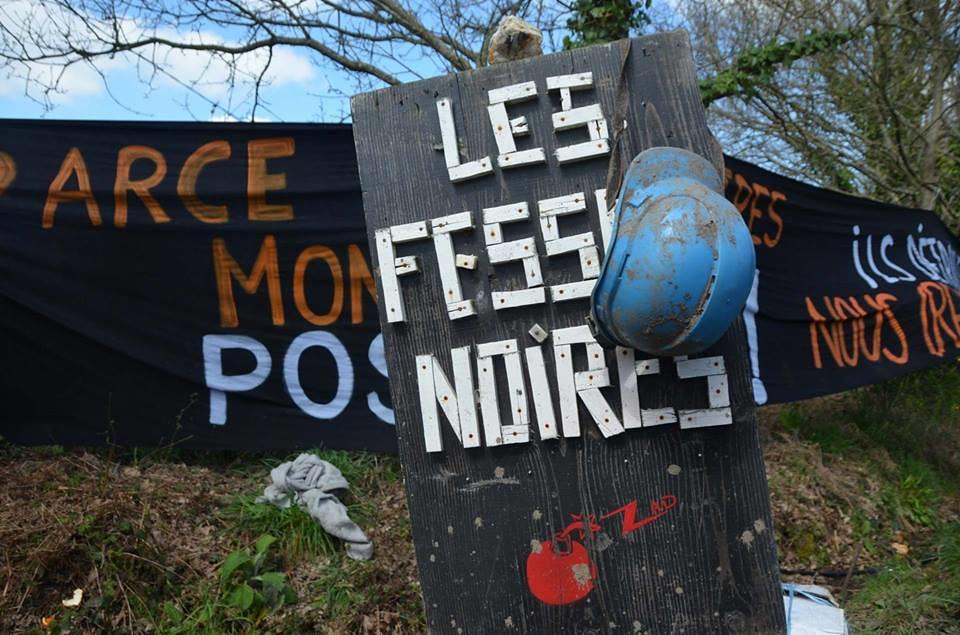Foto: Nantes Révoltée