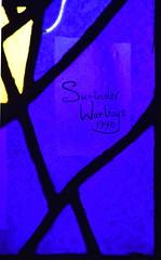 Surinder Warboys, 1990