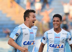 14-04-2018: Londrina x Boa Esporte