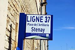 Stenay_2018_04_06_(8) - Photo of Lamouilly