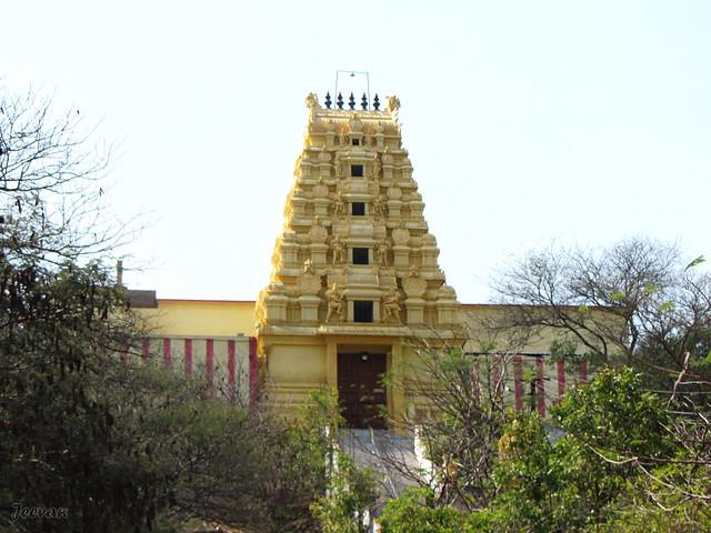 Balamathi Bala Murugan Temple @ Palamathi Hills