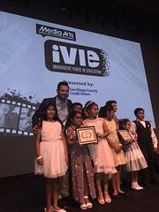 iVIE Awards 2018