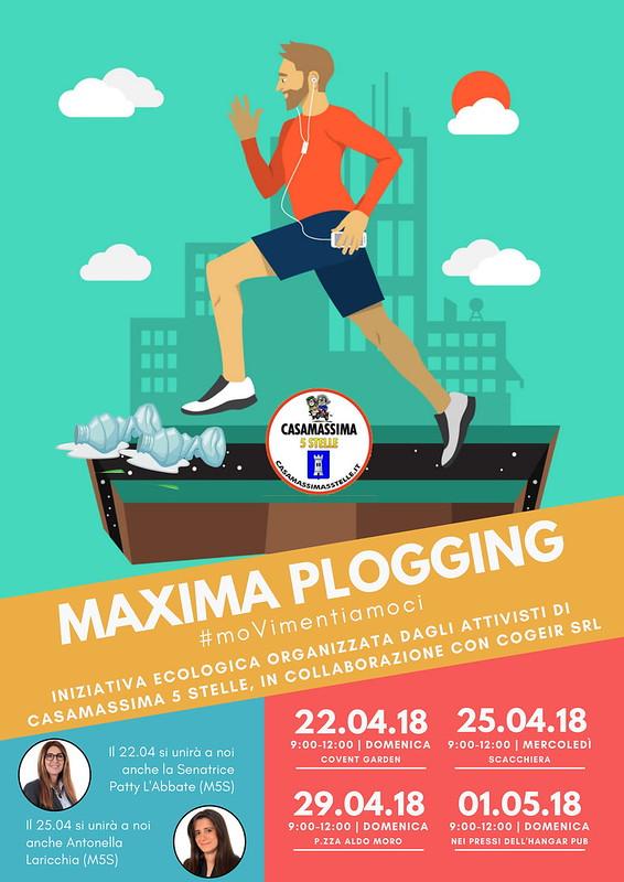 Maxima Plogging