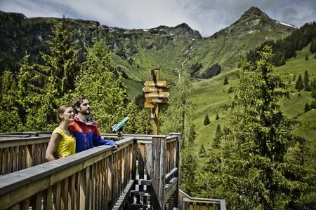 """Saalbach Hinterglemm v létě – vítejte v zemi """"ležérnosti"""""""