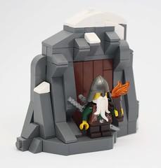 Dawnguard Mines