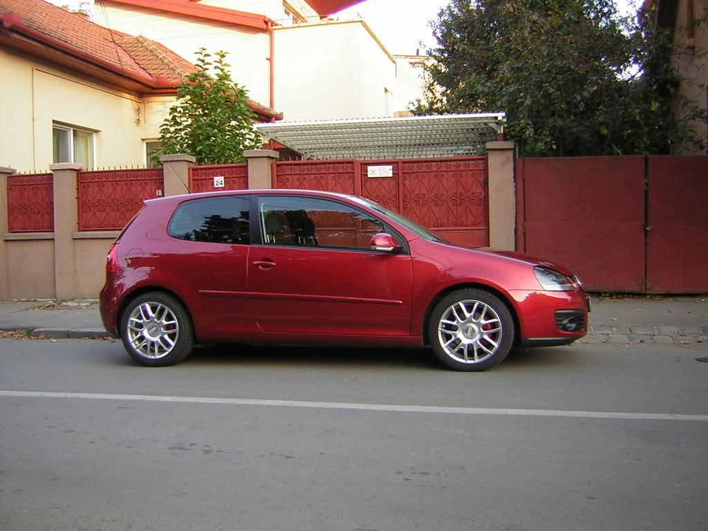 What Does Gti Stand For >> Sunset Red 1.4 TSI(TFSI) GT Sport - daily drive & track ...