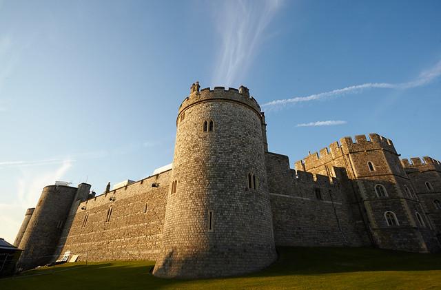 Windsor castle, Canon EOS 5D MARK II, Canon EF 17-40mm f/4L USM
