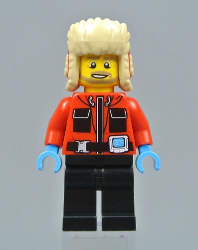 60191 Arctic Exploration Team