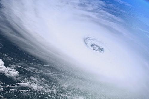 Hurricane and Windstorm Damage