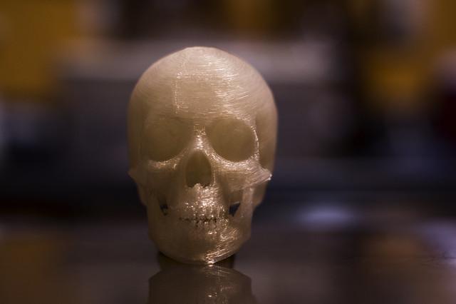May 24 - crystal skull