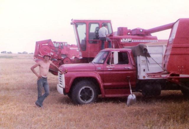 Jim in 1975