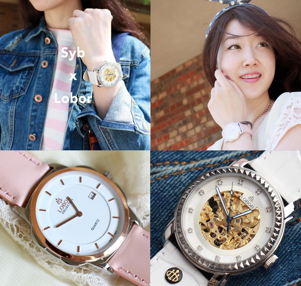 Lobor,Lobor watch,羅寶,手錶,腕錶,名錶
