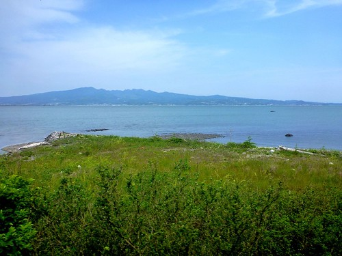 Shimabara Railway Line
