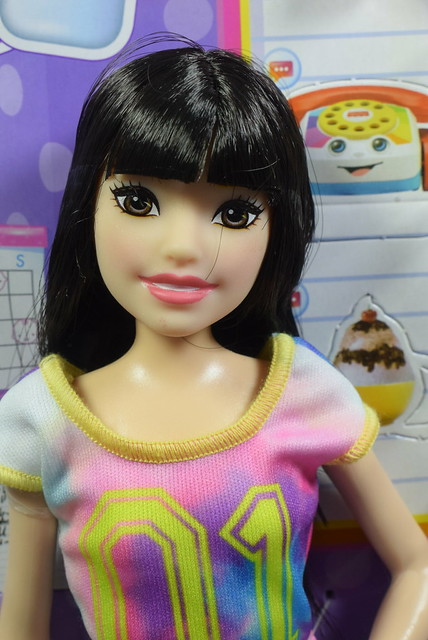 2017 Barbie Skipper Babysitters INC FHY93 (1)