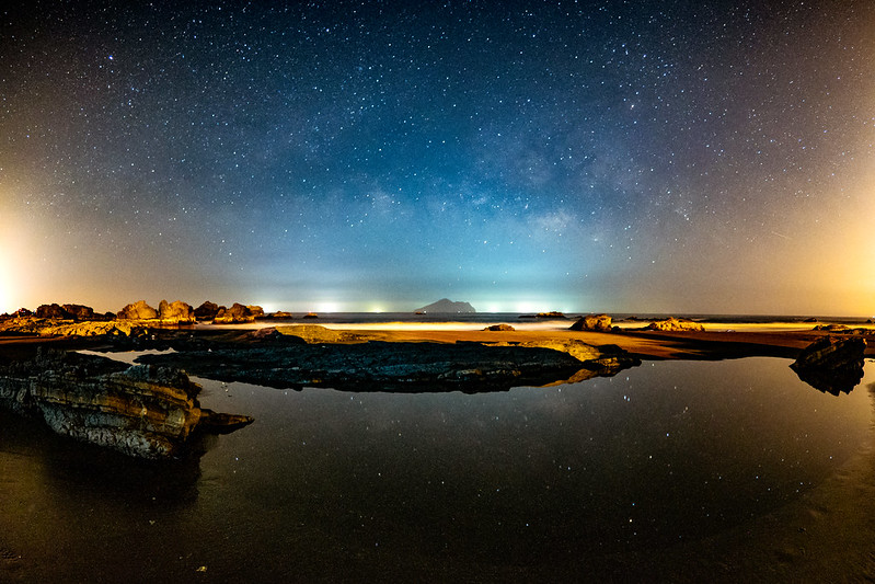 龜山島|宜蘭