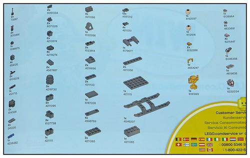 LEGO Marvel Superheroes 76109 Quantum Realm Explorers 08