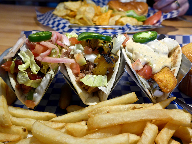 photo - Tacos, Famous Dave's BBQ, Alameda